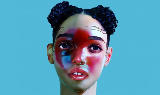 FKA Twigs: 'LP1' Album Review