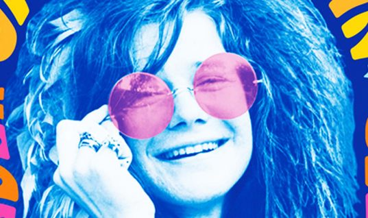 The Top Ten Greatest Female Rockers of All Time