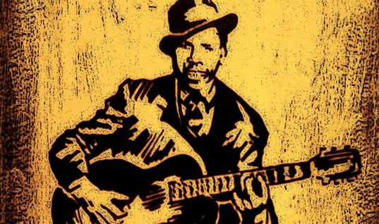 The Top Ten Best Blues Singers of All Time
