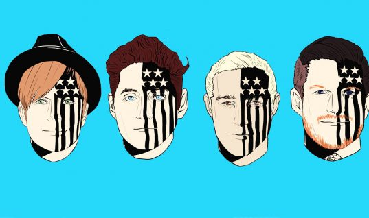 Fall Out Boy: 'Irresistible' Music Video Review