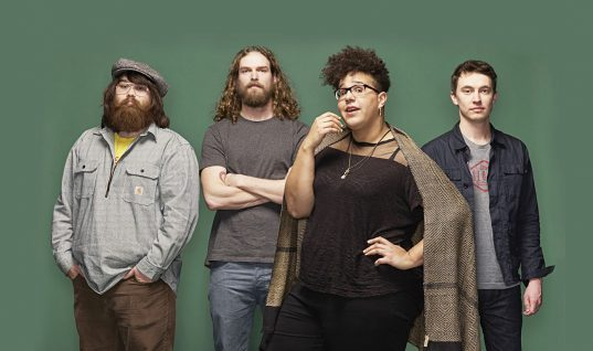 Alabama Shakes: 'Gimme All Your Love' Single Review