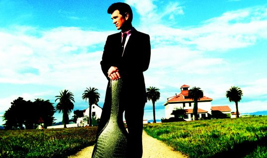 Top 10 Most Depressing Chris Isaak Songs