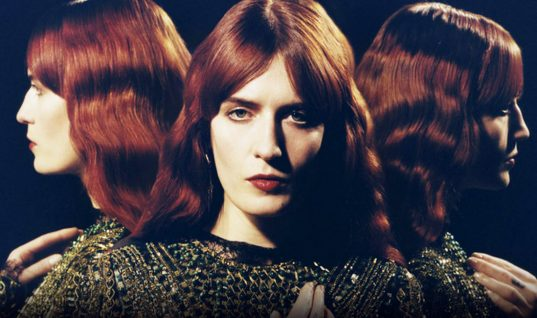 Florence and the Machine: 'St. Jude' Music Video Review