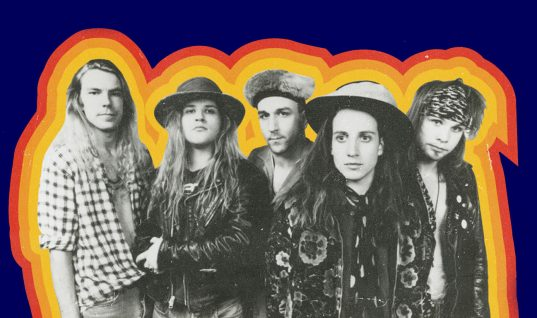 The Top Ten Best Grunge Bands of All Time