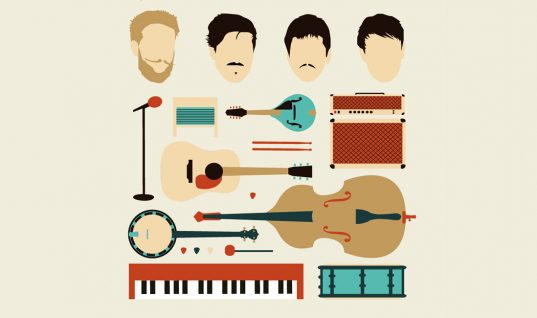 Mumford and Sons: 'Believe' Single Review