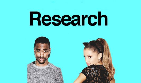 Big Sean feat. Ariana Grande: 'Research' Single Review