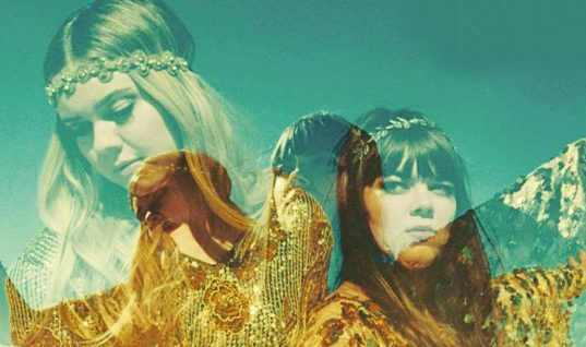 First Aid Kit: 'Stay Gold' Single Review