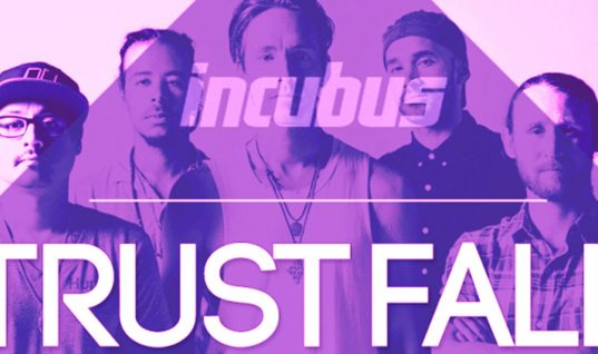Incubus: 'Trust Fall' Single Review