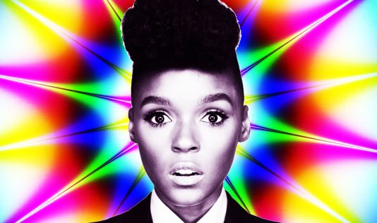 Janelle Monae ft. Jidenna: 'Yoga' Music Video Review