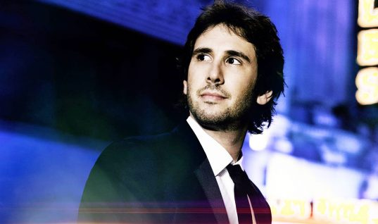 Josh Groban: 'Stages (Deluxe Version)' Track by Track Review