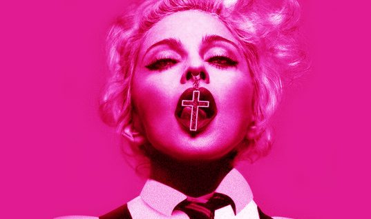 Madonna: 'Ghosttown' Single Review