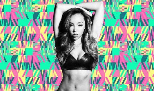 Tinashe: 'All Hands On Deck' Music Video Review