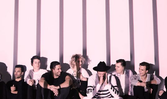 Hillsong UNITED: 'Touch the Sky' Single Review