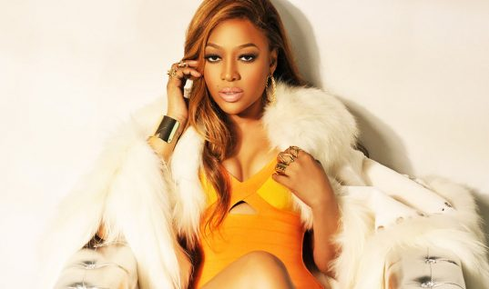 Top Five Female Rappers Missing In Action