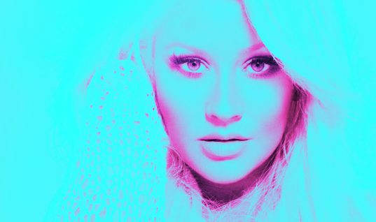 Christina Aguilera: 'Anywhere But Here' Single Review