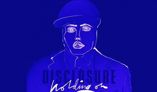 Disclosure ft. Gregory Porter: 'Holding On' Single Review