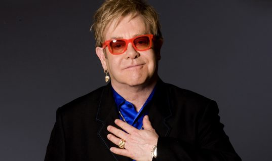 Elton John to Headline Atlanta's Music Midtown Festival