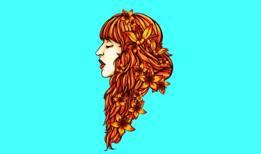 Florence + The Machine: 'How Big, How Blue, How Beautiful' Review