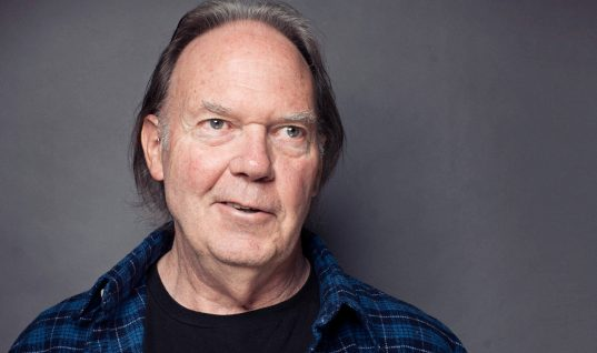 Neil Young Refuses to Let Donald Trump Use His Music