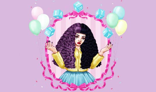 Melanie Martinez: 'Pity Party' Music Video Review