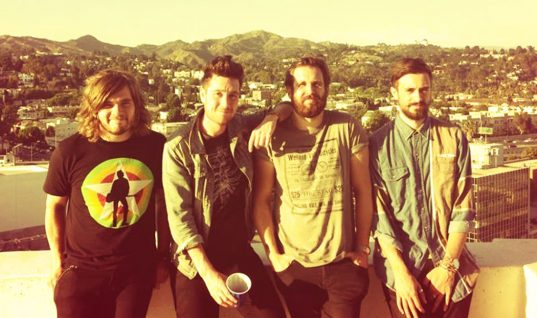 Bastille: 'The Draw' Single Review