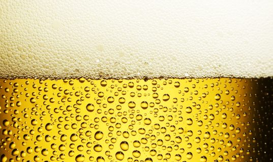 Get Your Beer Cold in 5 Minutes