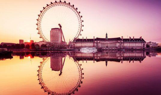 Top 11 Places to Visit in London