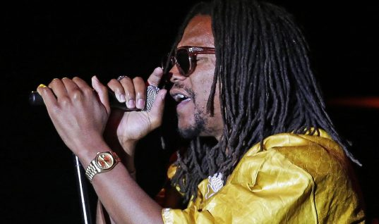 Lupe Fiasco at Summerfest 2015: Event Review