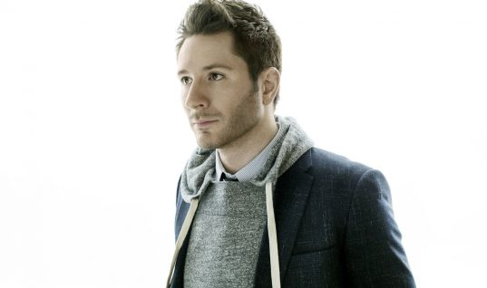 Owl City: 'Just a day at a time'