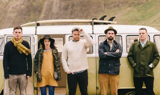 Rend Collective: 'As Family We Go Deluxe Edition' Track-by-Track Album Review