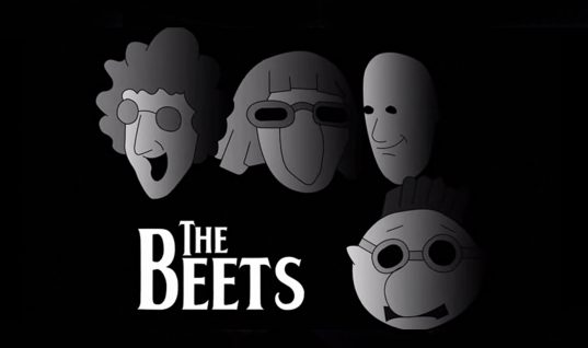Why The Beets From Doug Were so Awesome