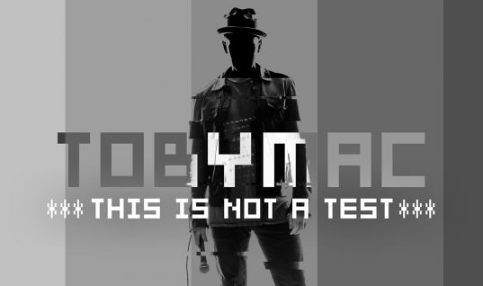 Toby Mac: 'This Is Not A Test' Track-by-Track Album Review