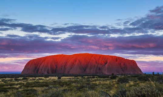 Top 11 Outstanding Places to Visit in Australia