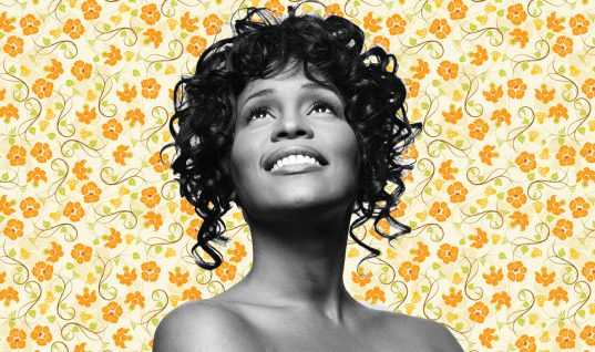 Whitney Houston: 10 Interesting Facts You Didn't Know
