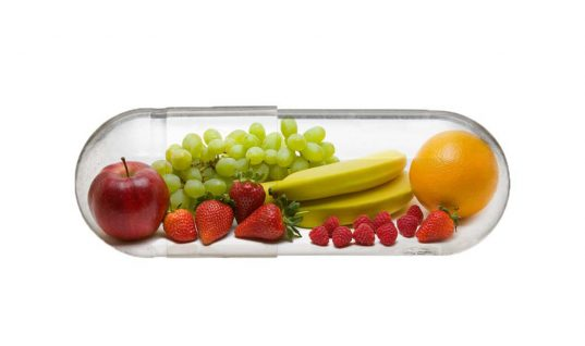Top 5 Reasons Why You Should Take a Daily Multivitamin
