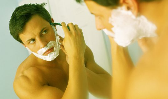 Top 5 Reasons Why You Should Be Clean-Shaven