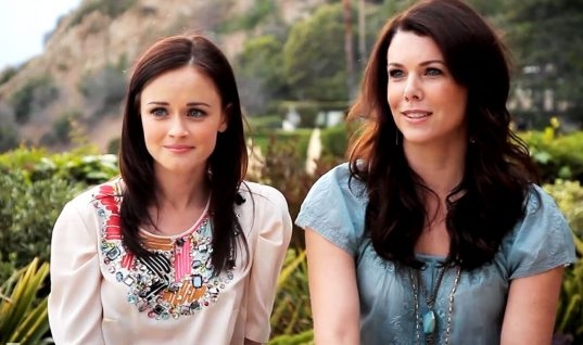 Top 5 Greatest Mother-Daughter Relationships on TV