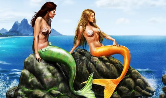 Top 6 Things You Didn't Know About Mermaids