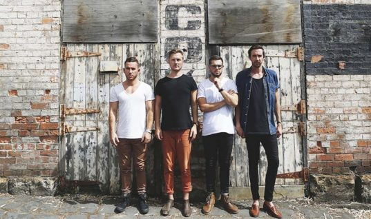 Aussie Band New Empire Announce Breakup