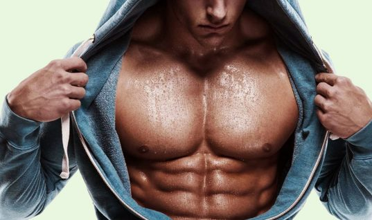 Top 5 Ways to Get a Ripped Body