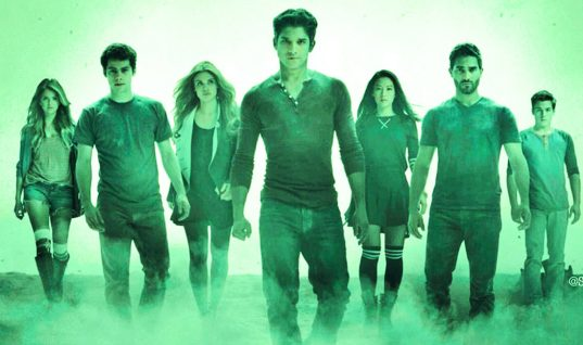 Top 8 Reasons to Watch Teen Wolf