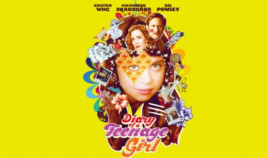 The Diary of a Teenage Girl: Film Review