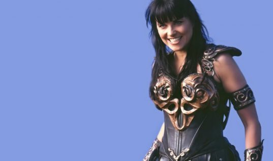 Xena: Warrior Princess Is Getting a Reboot