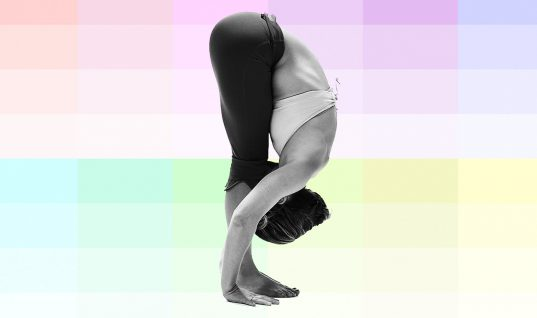 Top 5 Yoga Poses to Improve Your Flexibility