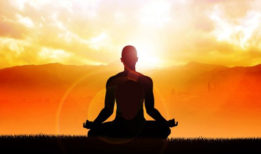 Top 6 Meditation Apps To Find Peace