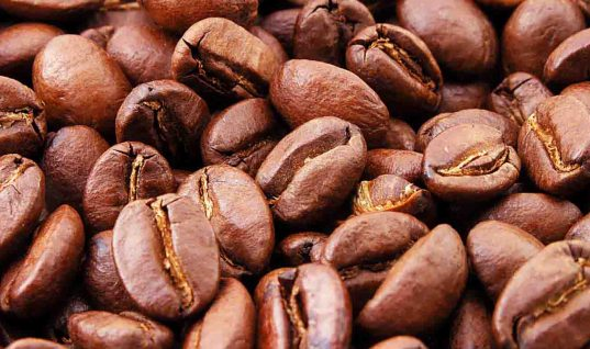 See the Science Behind Coffee's Laxative Effects