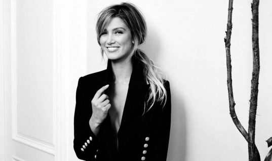 Delta Goodrem, 'No one really gives you a map'