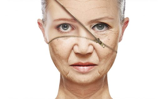 On Aging Gracefully: Advice From Every Generation
