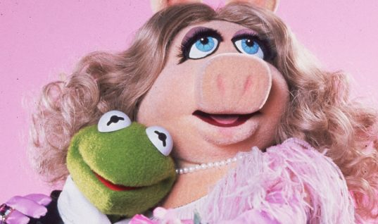 Kermit the Frog and Miss Piggy Break Up