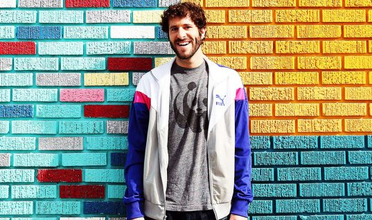Lil Dicky: 'Professional Rapper' Music Video Review